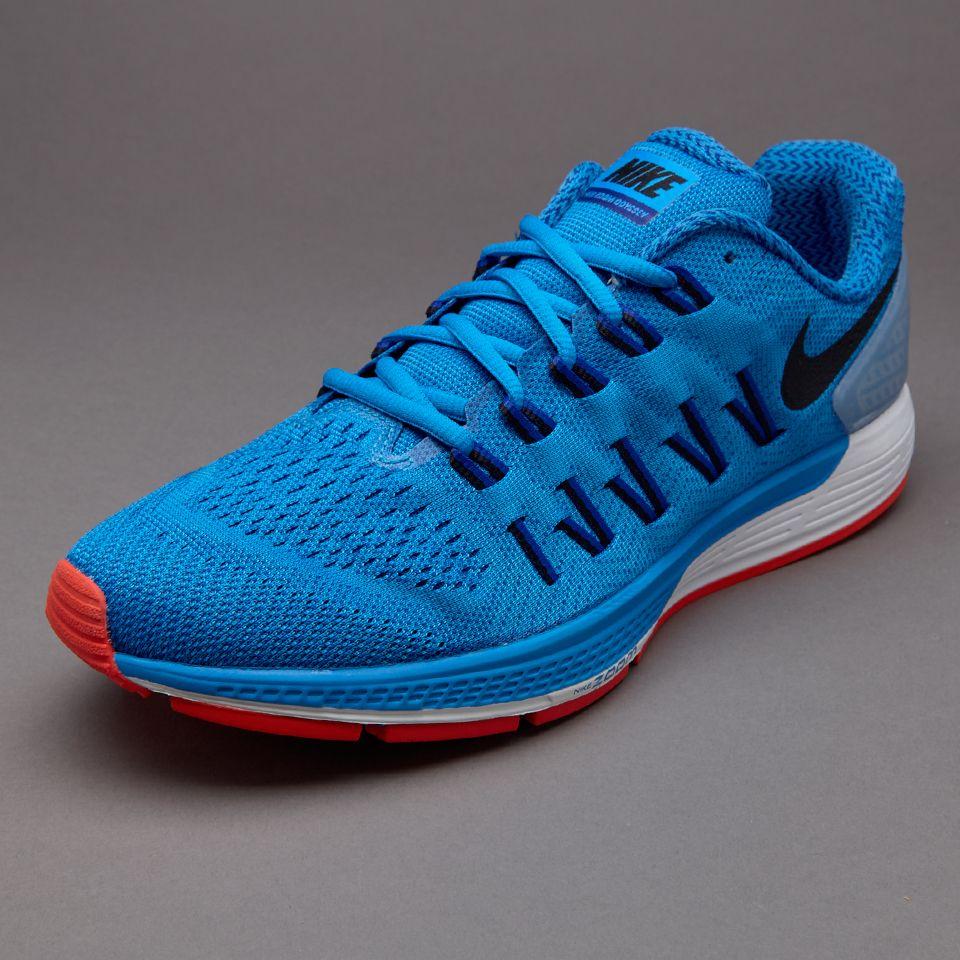 Nike Air Zoom Odyssey - Photo Blue/Black-Concord-Total Crimson
