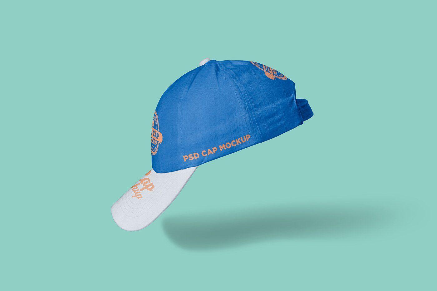 Download Baseball Cap Mockups Ad Sponsored Source Design Features File Beautiful Caps Baseball Cap Cap Designs