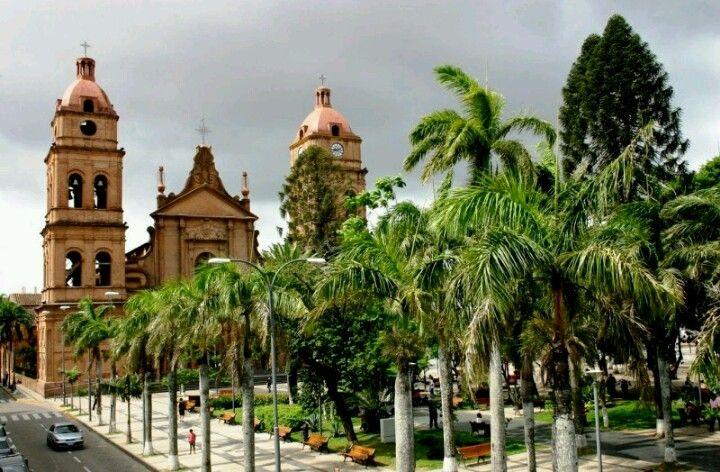No Hay Tierra Como Mi Tierra Bolivia Travel Santa Cruz Places To Go