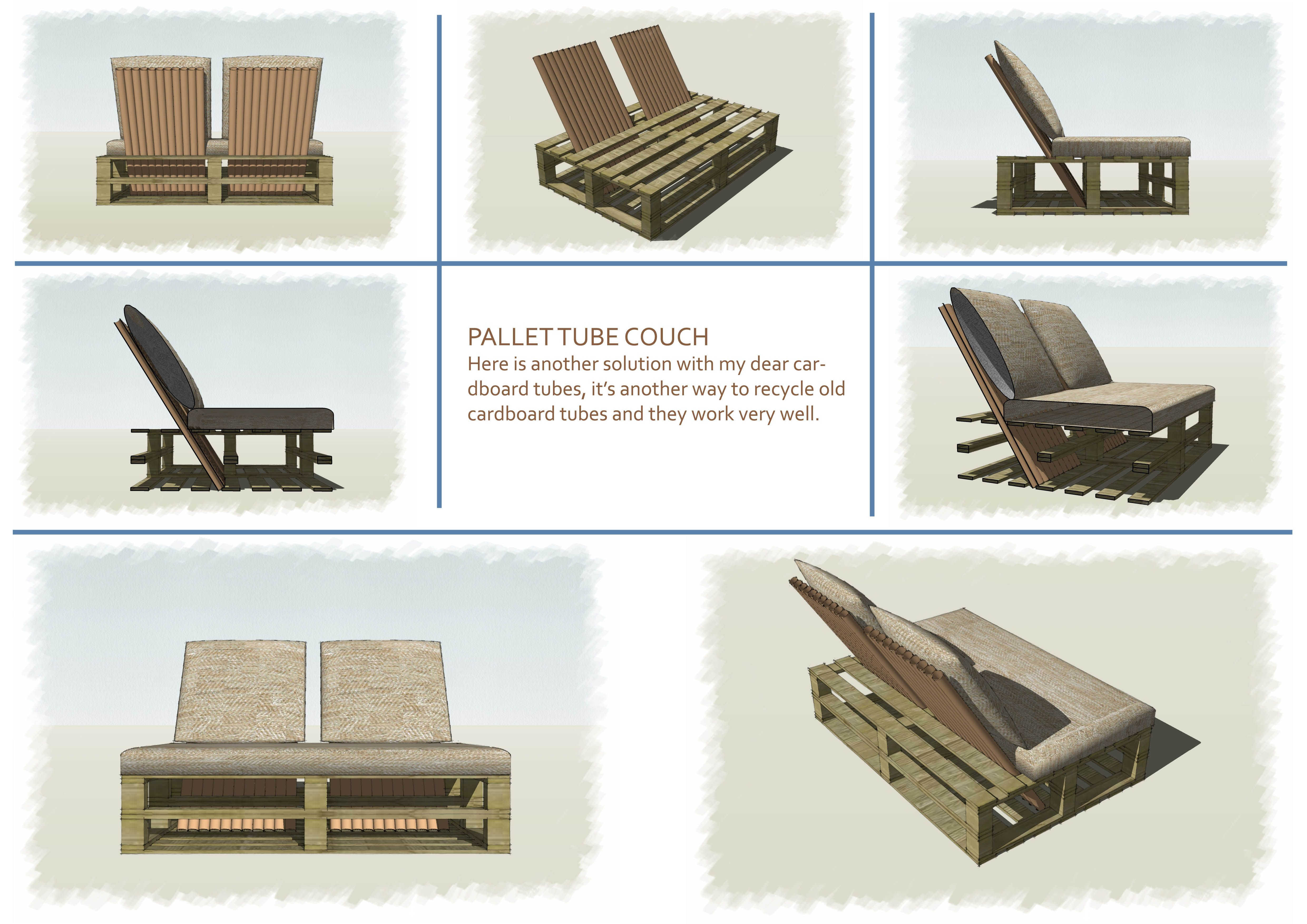 Living Room Furniture Idea 1000 images about on pinterest a z pallet couch and google
