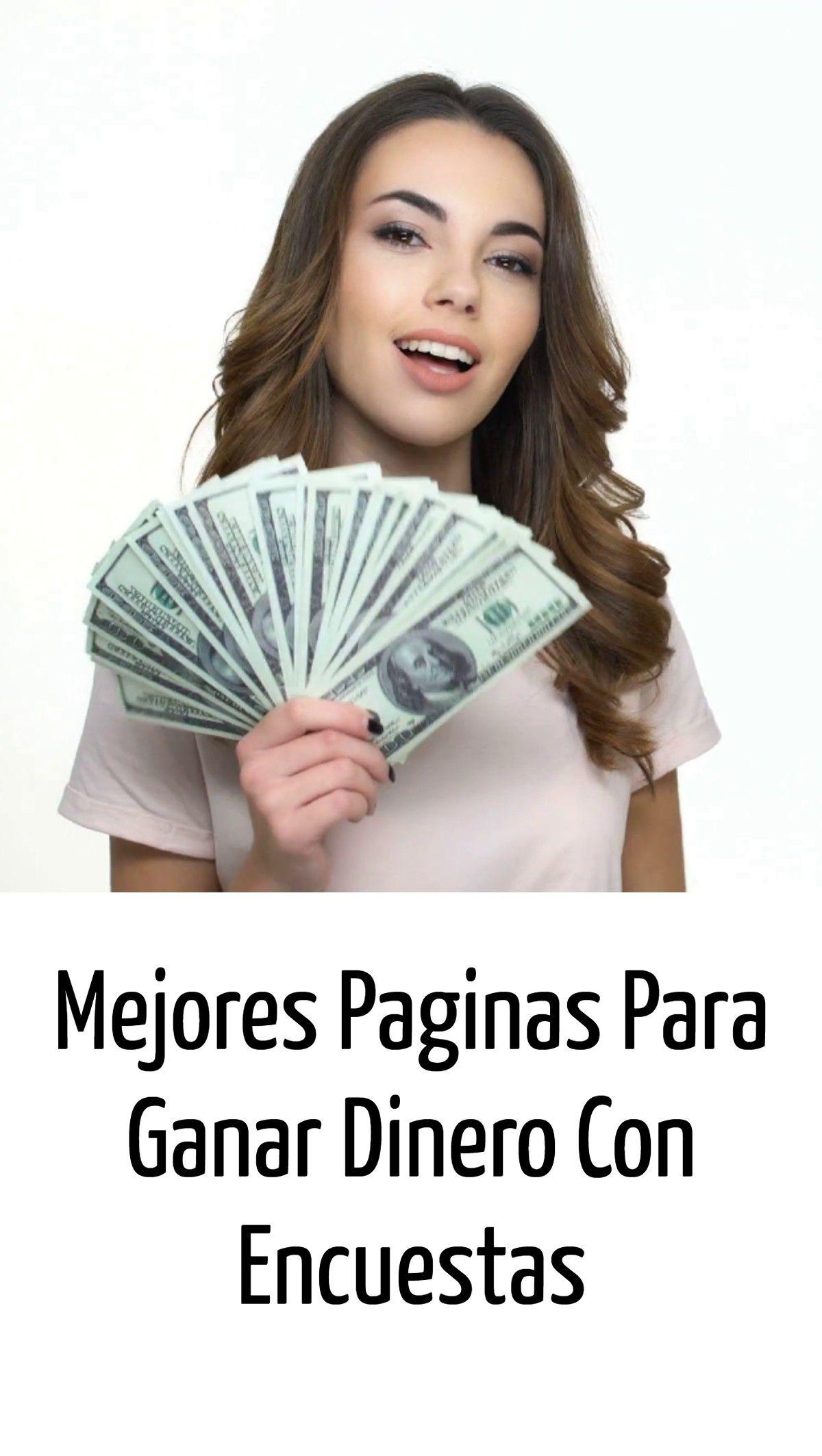 Ganar Dinero Con Encuestas Financial Education