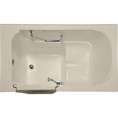 Hydro Systems Walk In 52 X 30 Soaking Bathtub Hydro Systems Bathtub Whirlpool Bathtub