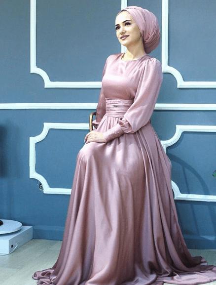 2020 Ucuz Tesettur Abiye Elbise Modelleri Ve Fiyatlari Alimli Kadin In 2020 Formal Dresses Long Formal Dresses Dresses
