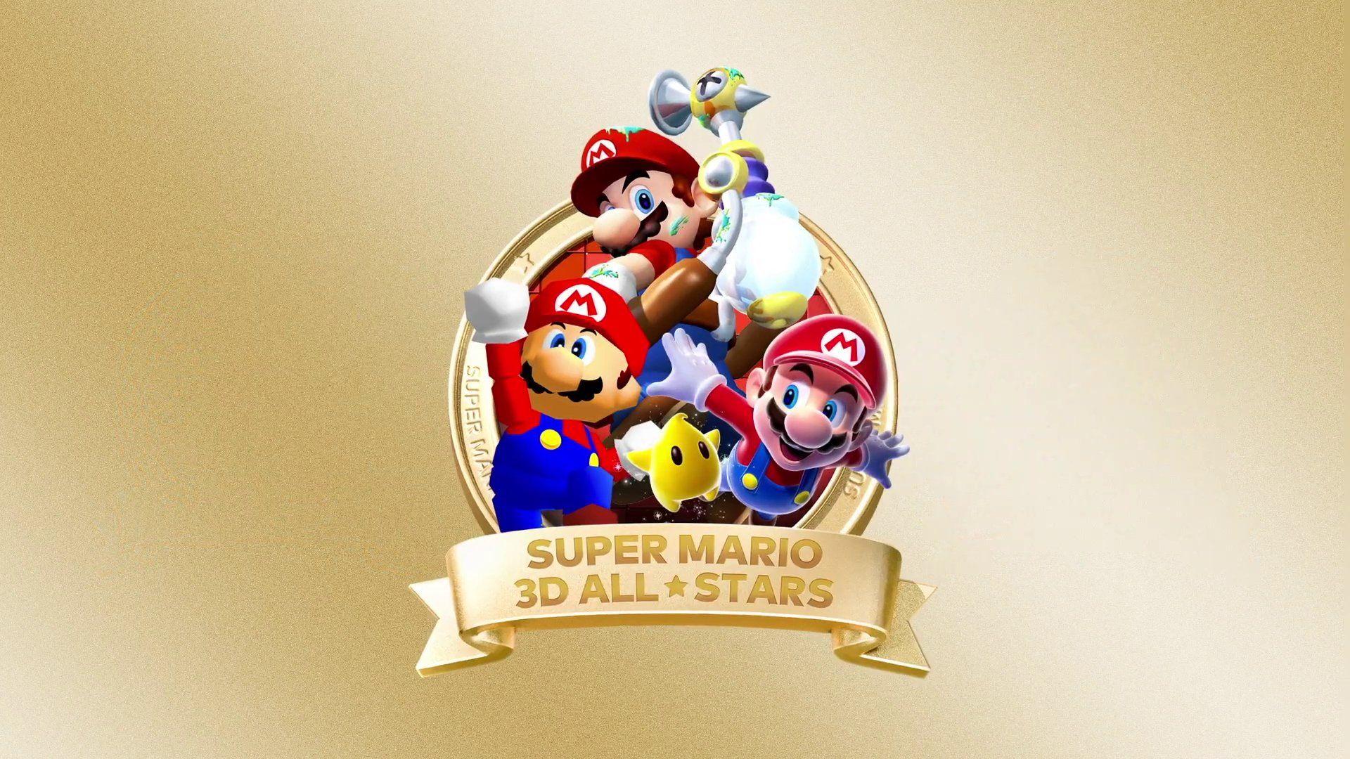 Super Mario 3d All Stars In 2020 Super Mario Super Mario 3d Super Mario All Stars