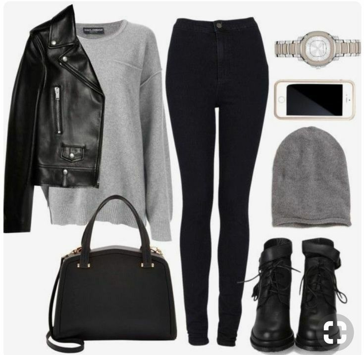 Spring Outfits Polyvore Casual Outfits