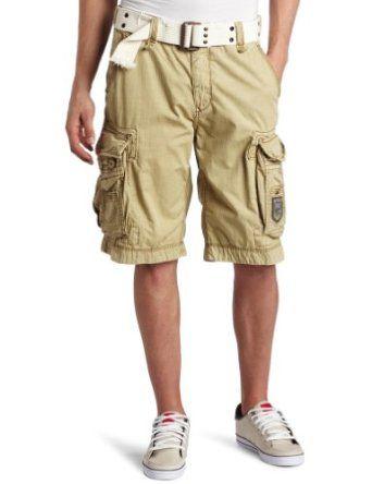 4f6e816bc7 Jordan Craig Cargo Shorts Straight Fit Wheat   Men's Clothing   Cargo Pants,  Shorts, Chinos