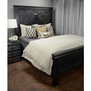 Beds Overstock Shopping Top Rated Beds Kosas Home Black Bed Frame Bedroom Furniture Stores