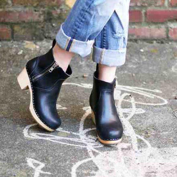 Zip IT Emy Ankle boot