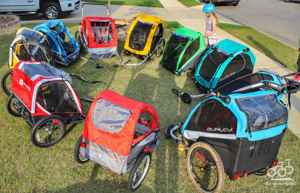 10 Best Kids Bike Trailers 2020 Best Kids Bike Bike Cool Bikes