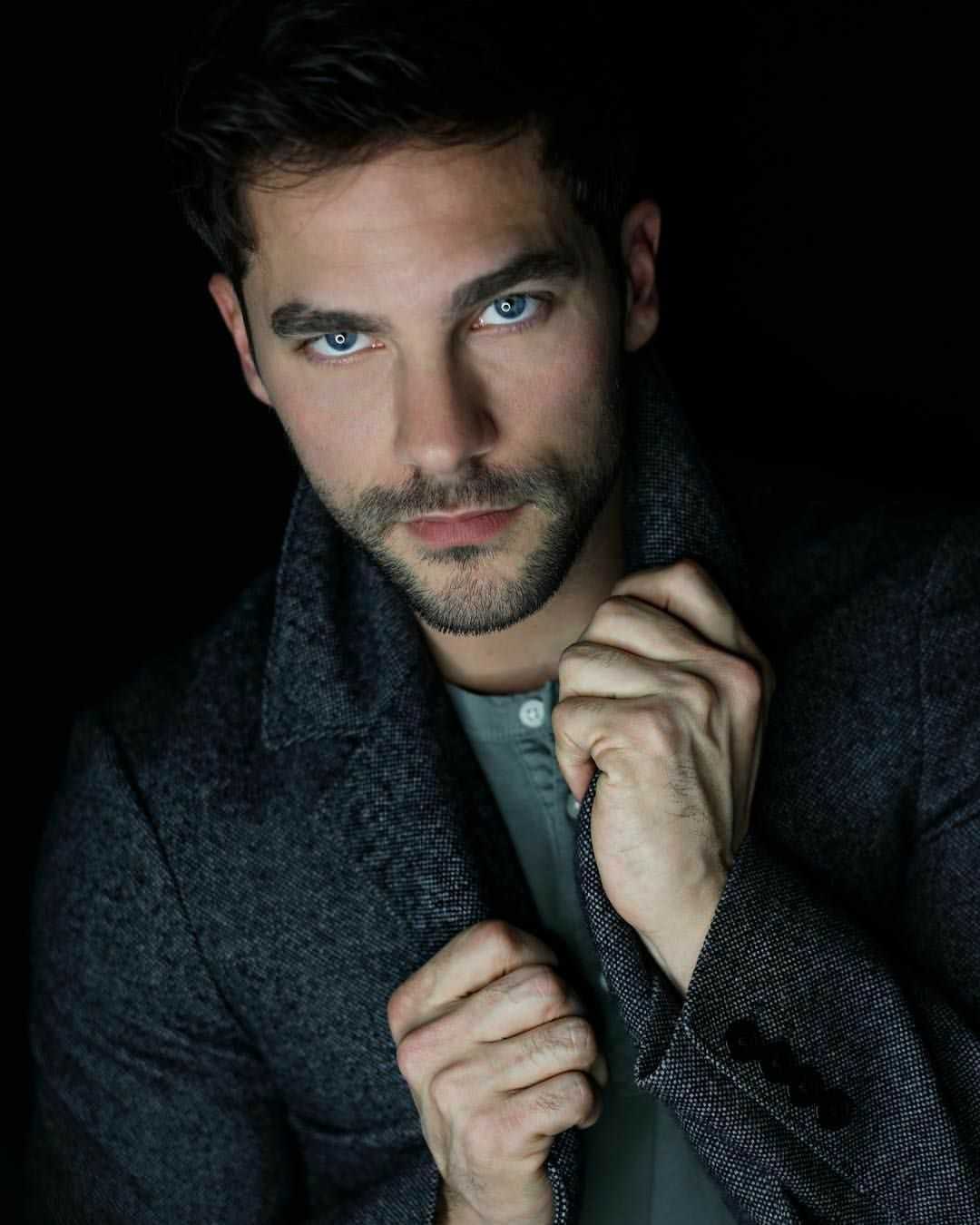 Pin by Bianca Mond on Daniel Russo   Brant daugherty