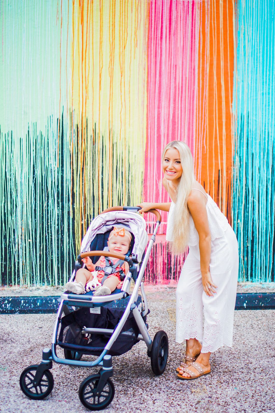 2017 Uppababy Vista Stroller REVIEW! Sharing what I love