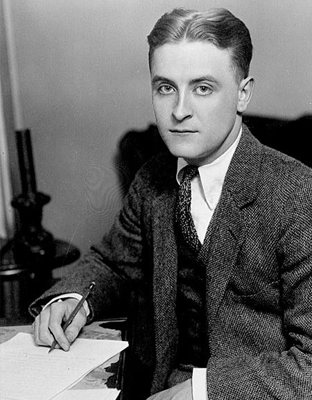 The Love Letters Project #3: F. Scott Fitzgerald and Zelda Sayre - The Unique Creatures