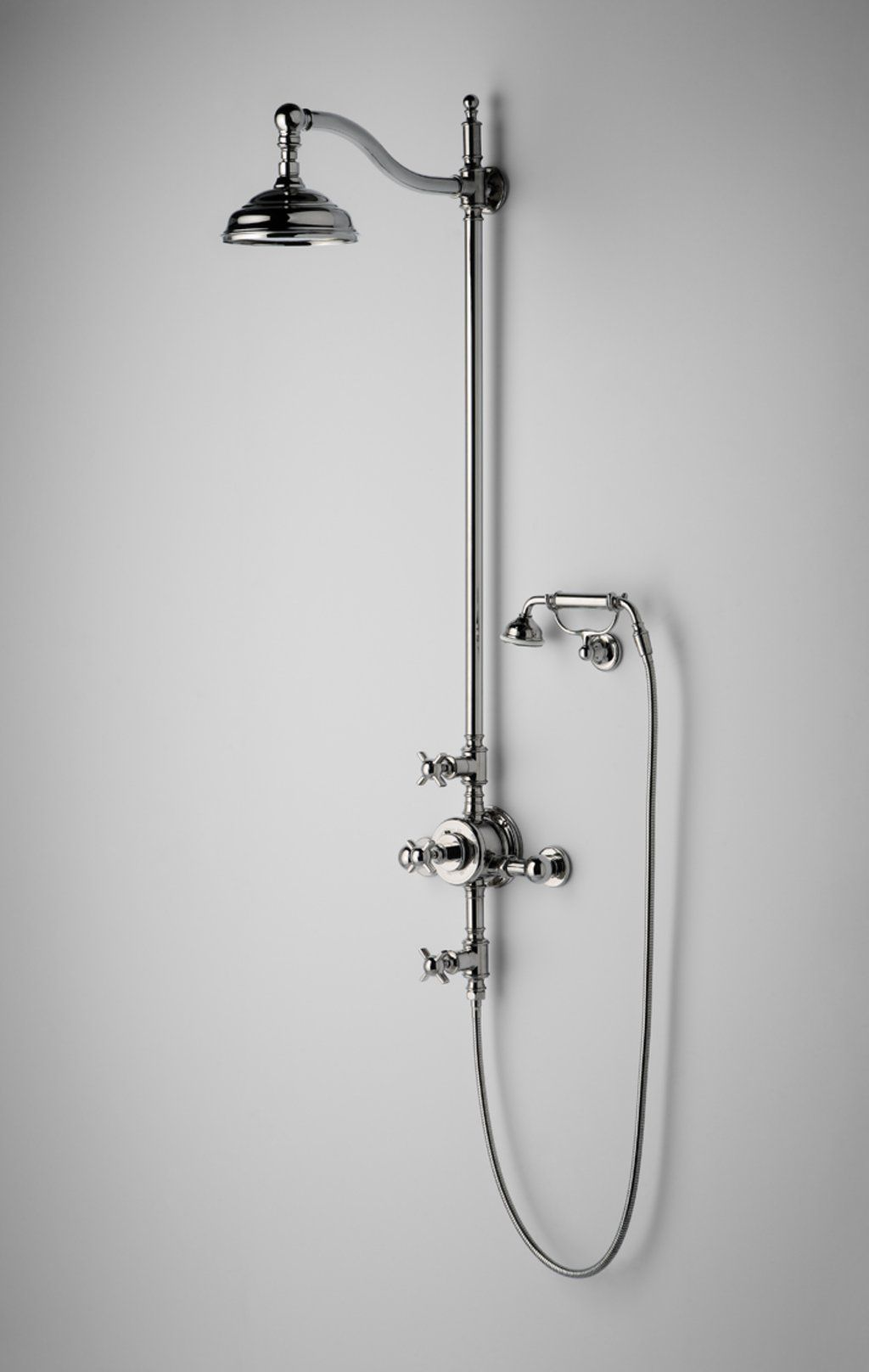 Olympia Collection for bath/sink - Exposed Thermostatic System with ...