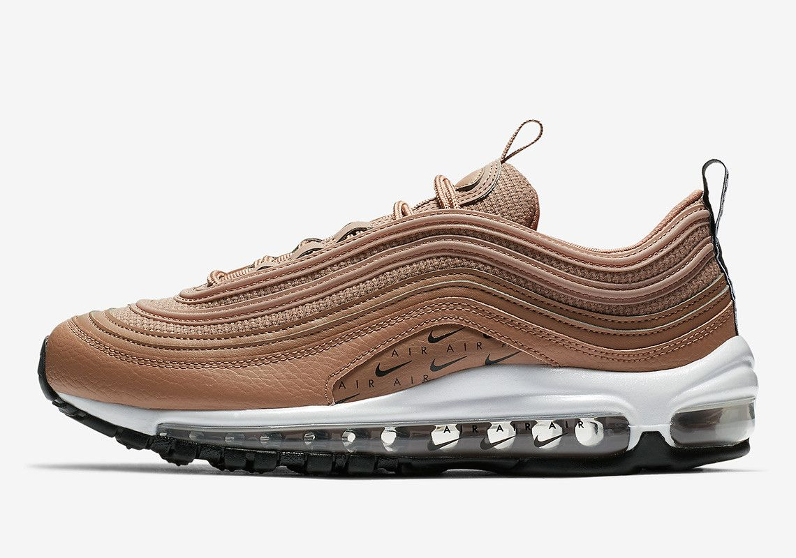 The Nike Air Max 97 Lux Is Releasing In Tan | Nike in 2019