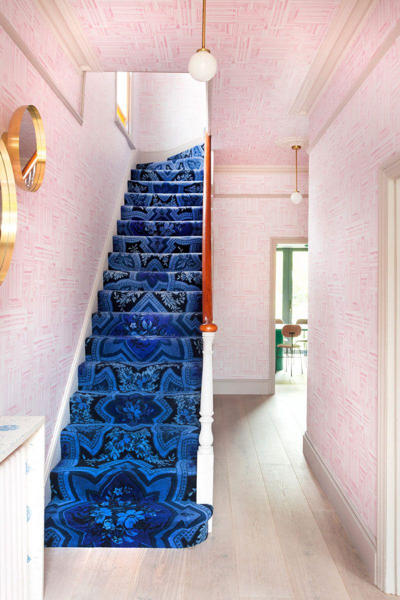 Ekstravagantnyj Dom Ofis Dizajnerov V Londone Foto Idei Dizajn House Design Design Beautiful Interiors
