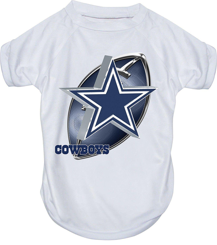 Hunter mfg dallas cowboys performance tshirt large