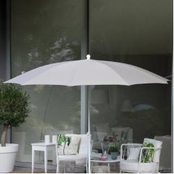 Schirmstander Aus Beton Fur Sonnenschirme Von Borek Anthrazit