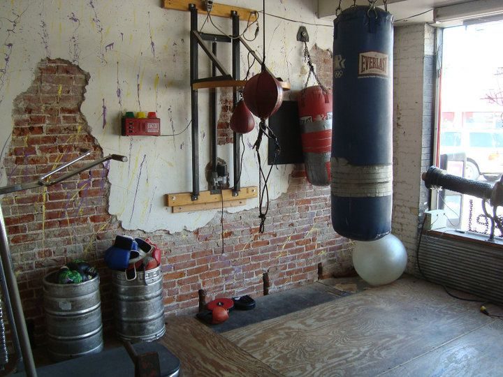 Boxing home gym equipment fitness equipments home gym