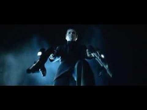 Good movie    great song!! Apocalyptica - Farewell (Equilibrium 2002
