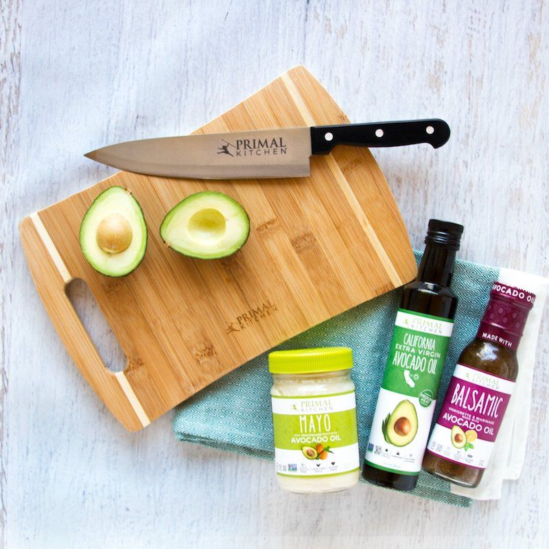 Primal Kitchen Certified Paleo Mayo Dressings Nutrition Bars And More Primal Kitchen Real Food Recipes Paleo Friendly
