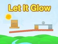 Play Let It Glow And Other Math Games At Hoodamath Com Geometry