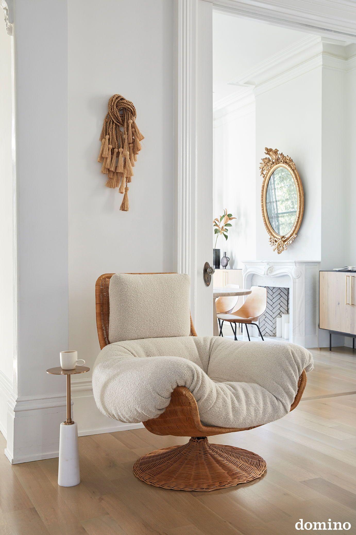 Idee Renovation Salon apt 34 founder erin hiemstra takes us inside her dream