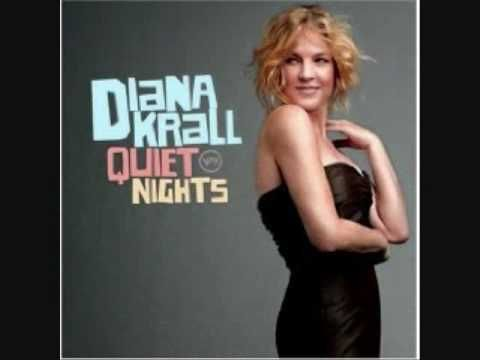 How Can You Mend A Broken Heart Diana Krall Very Earthy And