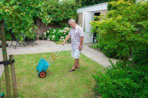 Lawn Fertilizing Stretcher Com How To Effectively Fertilize