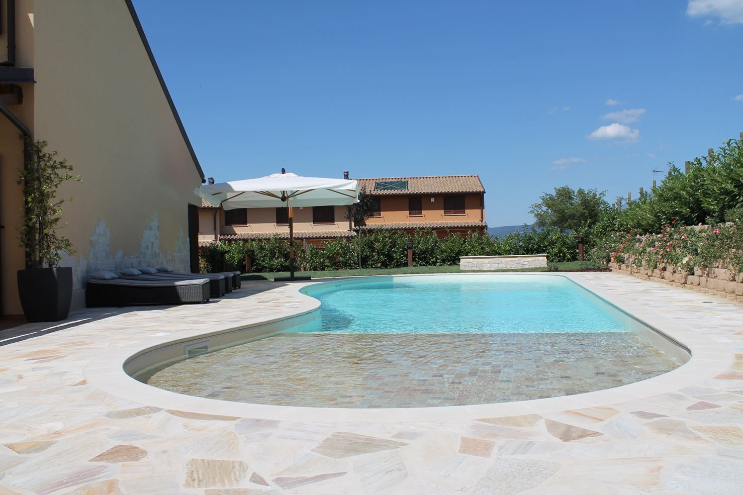 Piscina Privata - Picture gallery