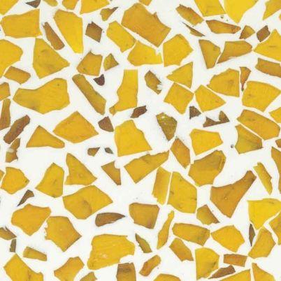 Yellow Terrazzo Tile Formula Terrazzo Yellow Tile