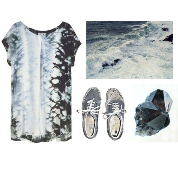 """""""Tide"""" by unicornpooop on Polyvore"""