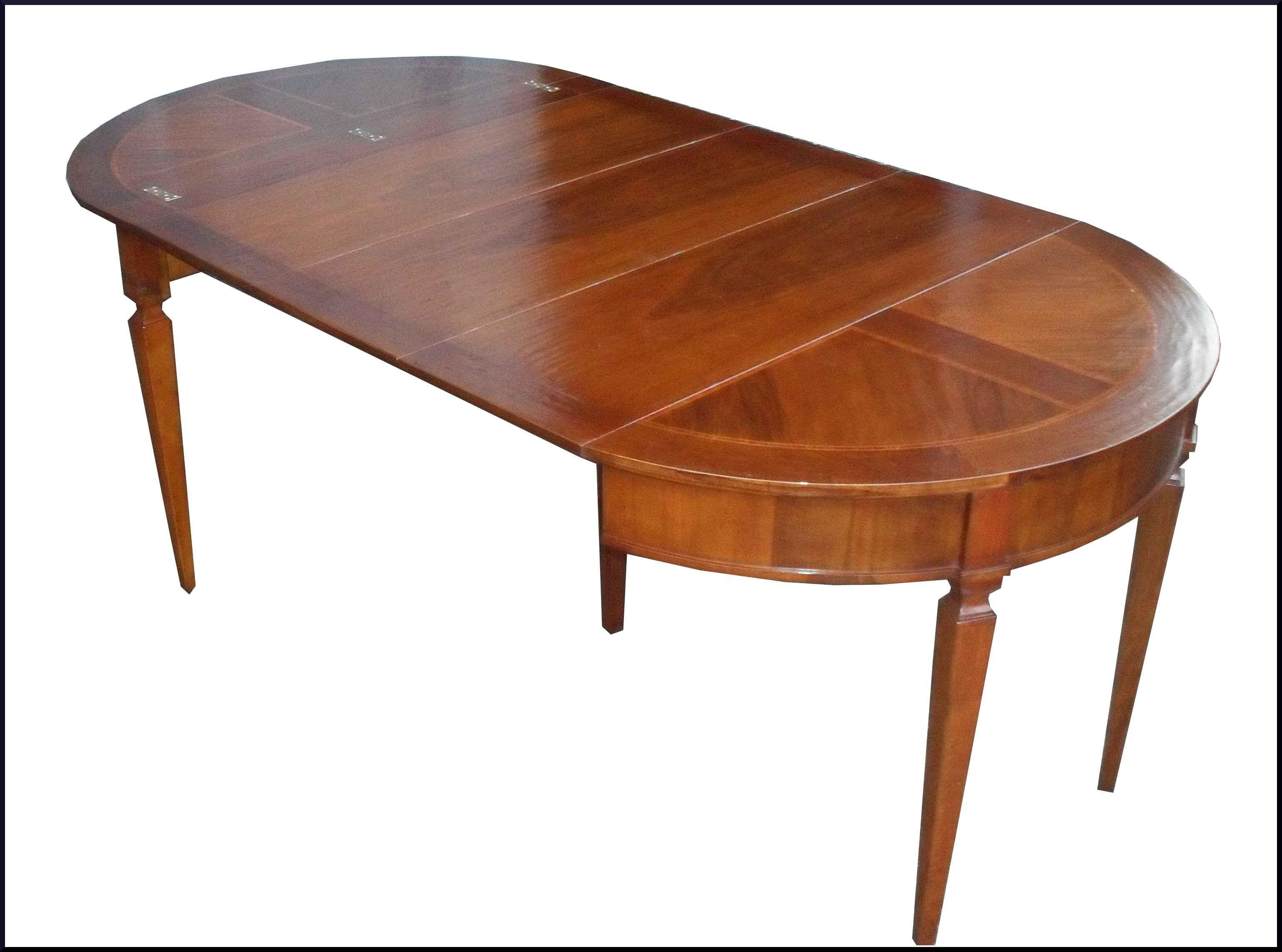 Tavolo Ovale ~ Tavolo a consolle demilune apribile allungabile tavoli classici
