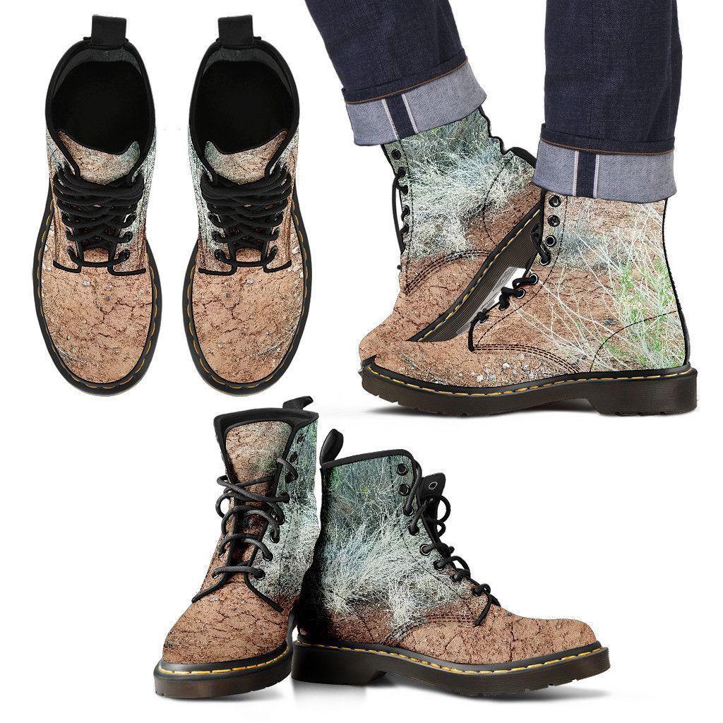 RezCamo Men's Boots
