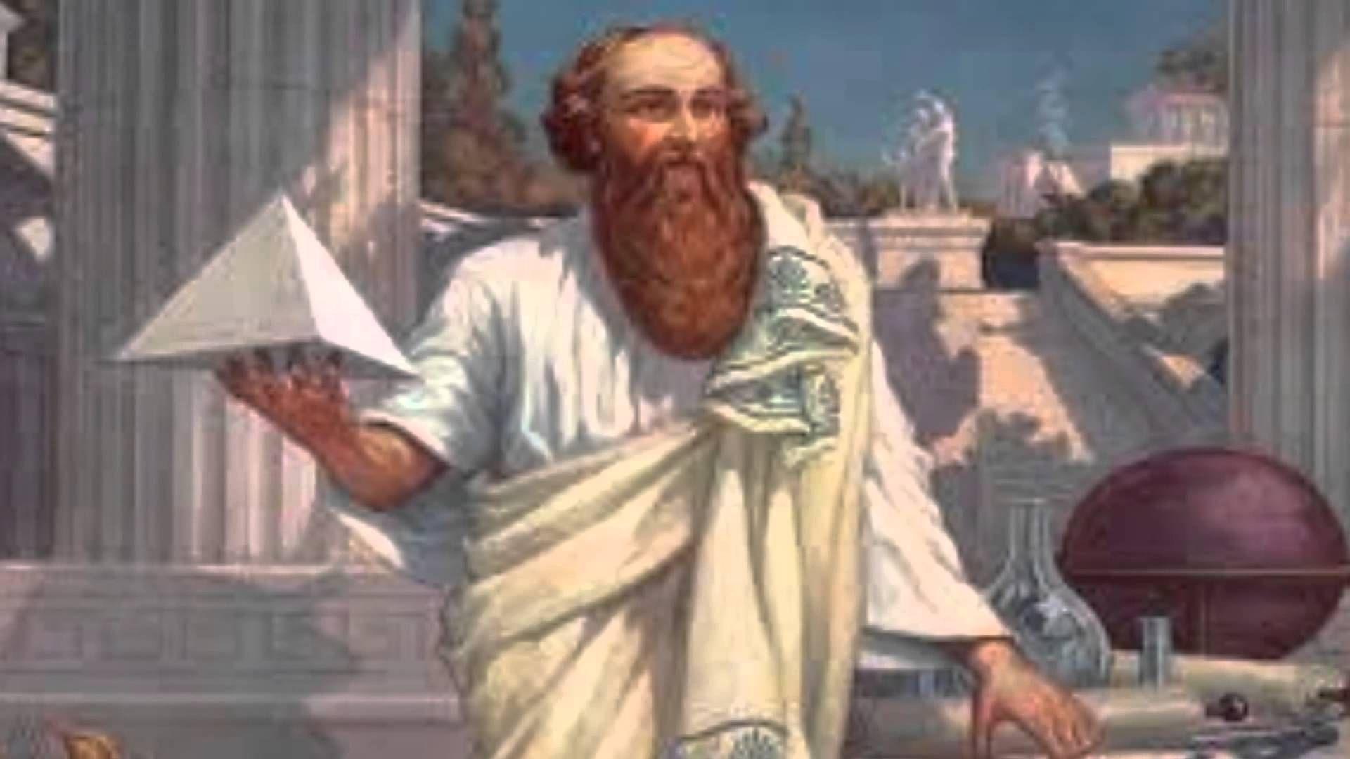 Pythagoras Biography Cc Cycle 1 Week 6 Pythagorean Theorem