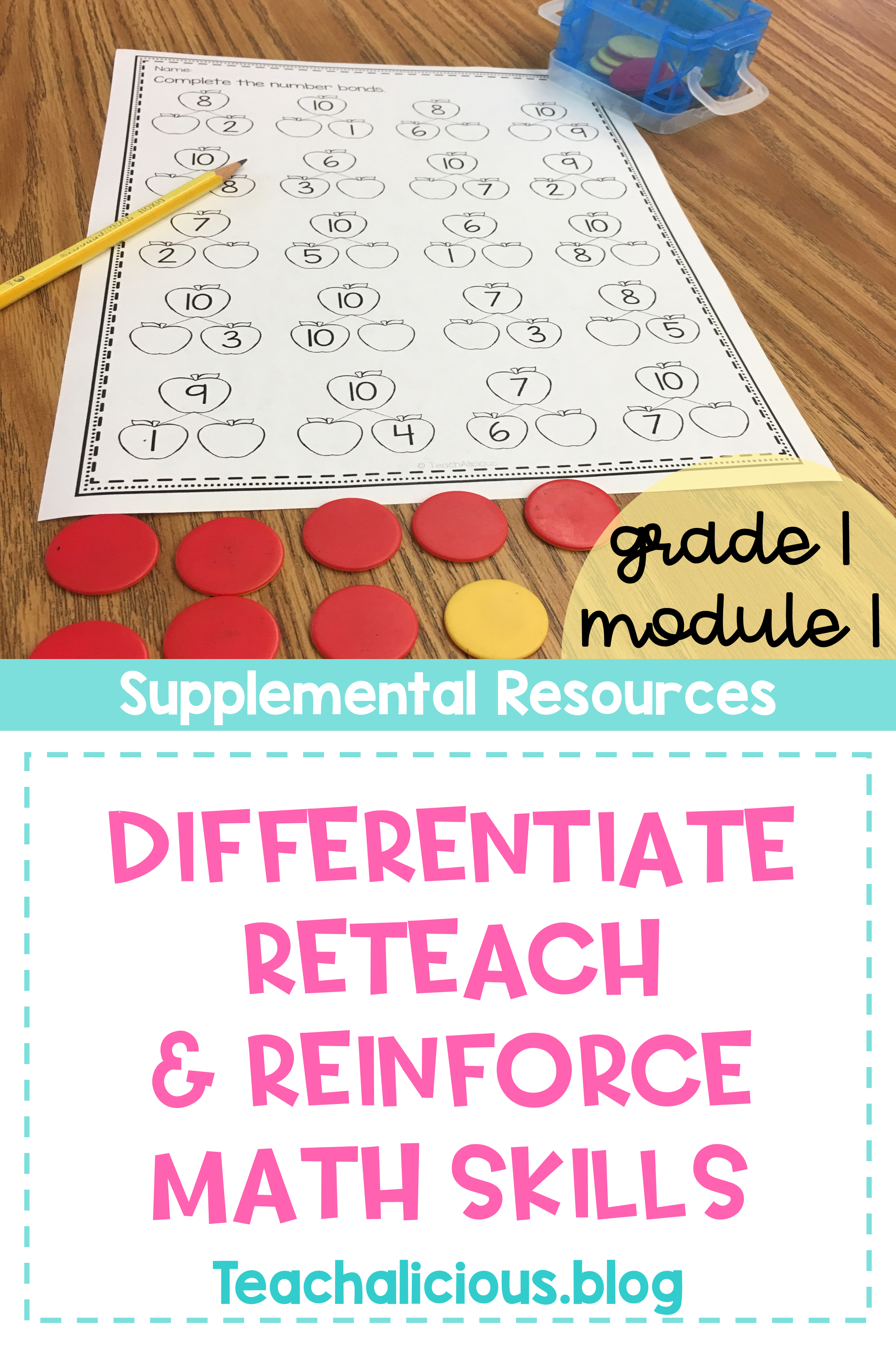 These Printable Worksheets Are Perfect To Supplement Your