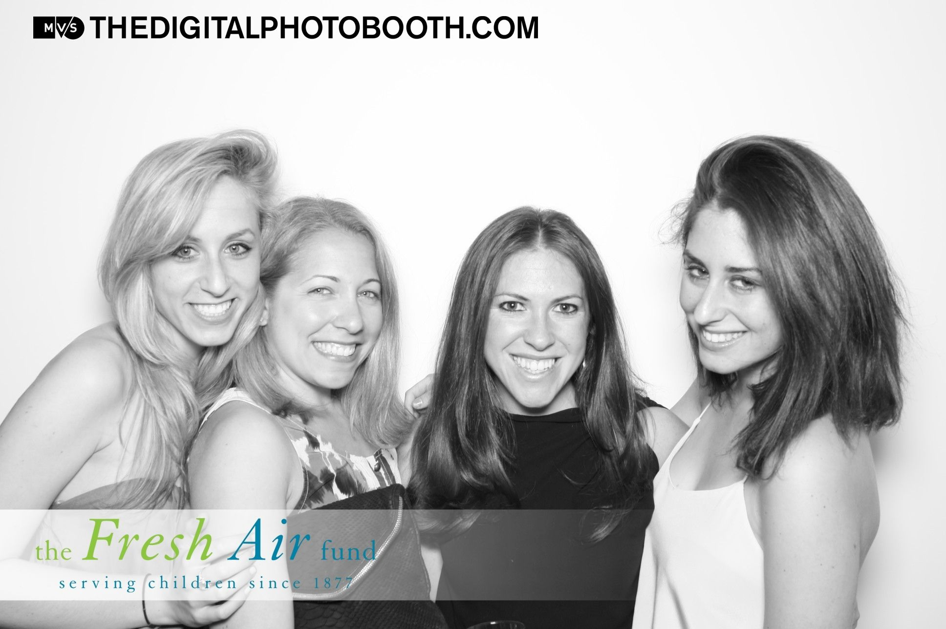 Thanks to everyone who came to The Fresh Air Fund's 18th Annual Spring Fling on April 19th at Espace. MVS Studio Inc. provided The Digital Photo Booth to capture guests enjoying a fantastic event.
