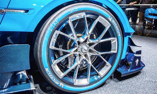 400 Km H Reifen Fur Bugatti Und Co Technik Autozeitung Bugatti