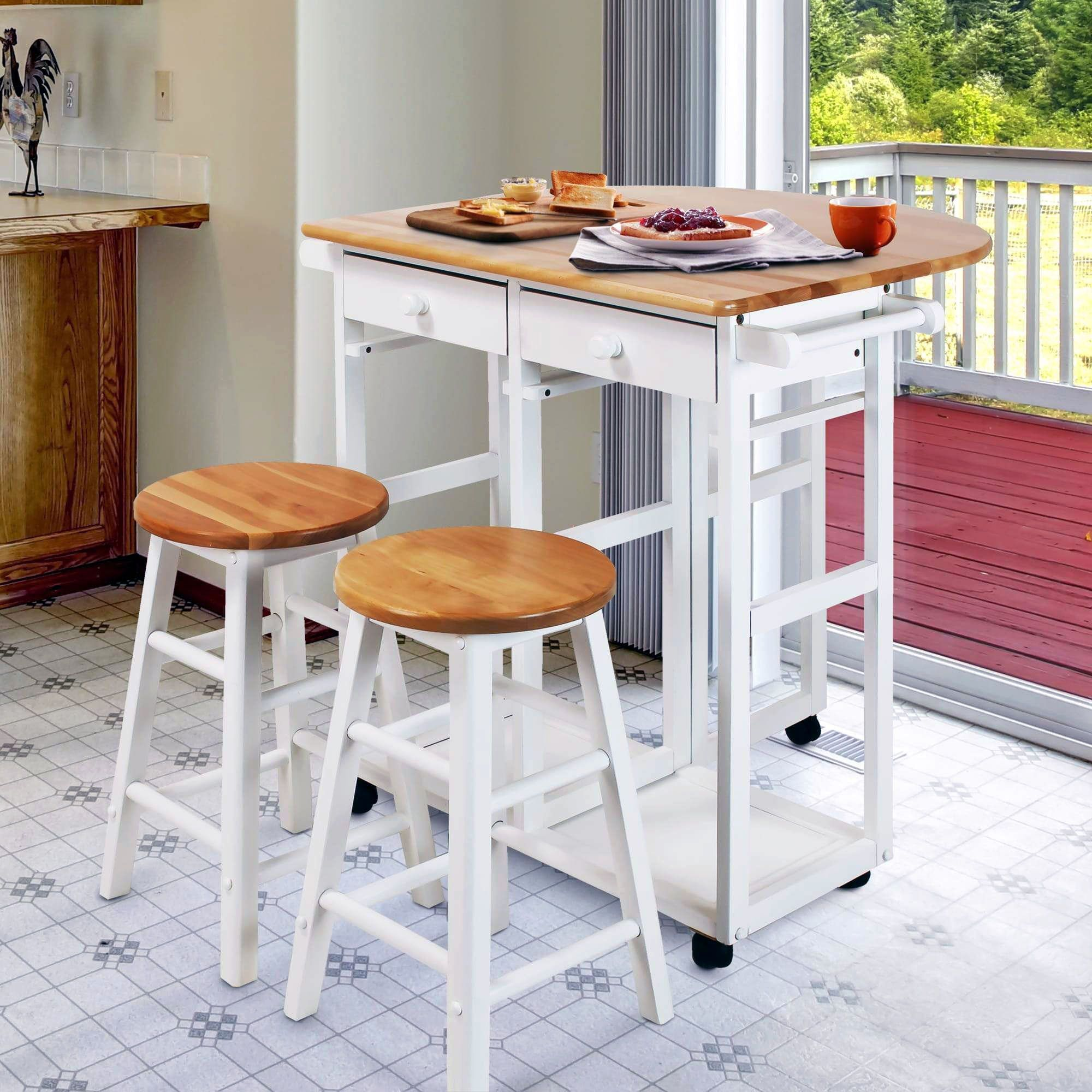 8 Small Kitchen Table Ideas for Your Home  Small kitchen tables