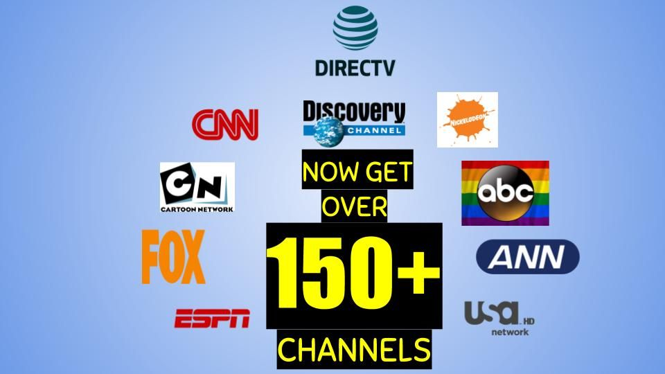 Get the amazing DirecTV offers and promotions for everyone