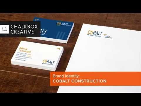 Small brand details reference Cobalt\'s work—the framing square ...