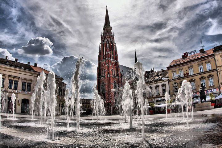 Osijek,Croatia Osijek, Croatia, Croatia travel