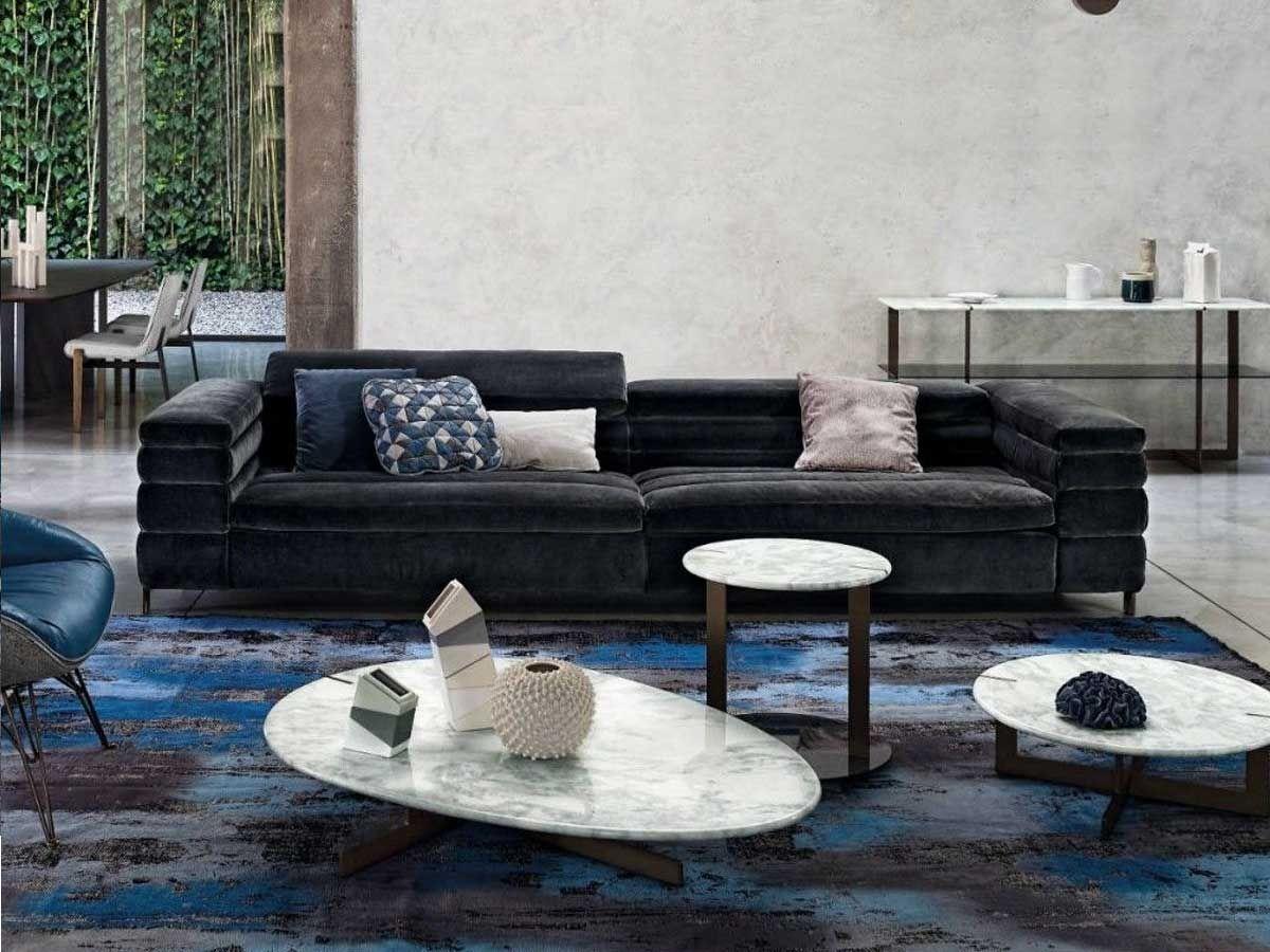 Mayfair Sofa By Arketipo Furniture Italian Leather Sofa Leather Sofa