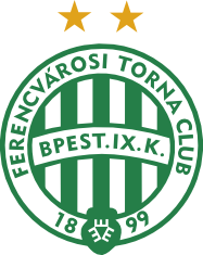 címer: Budapest, Ferencvárosi TC | Foci, Címer, Logók