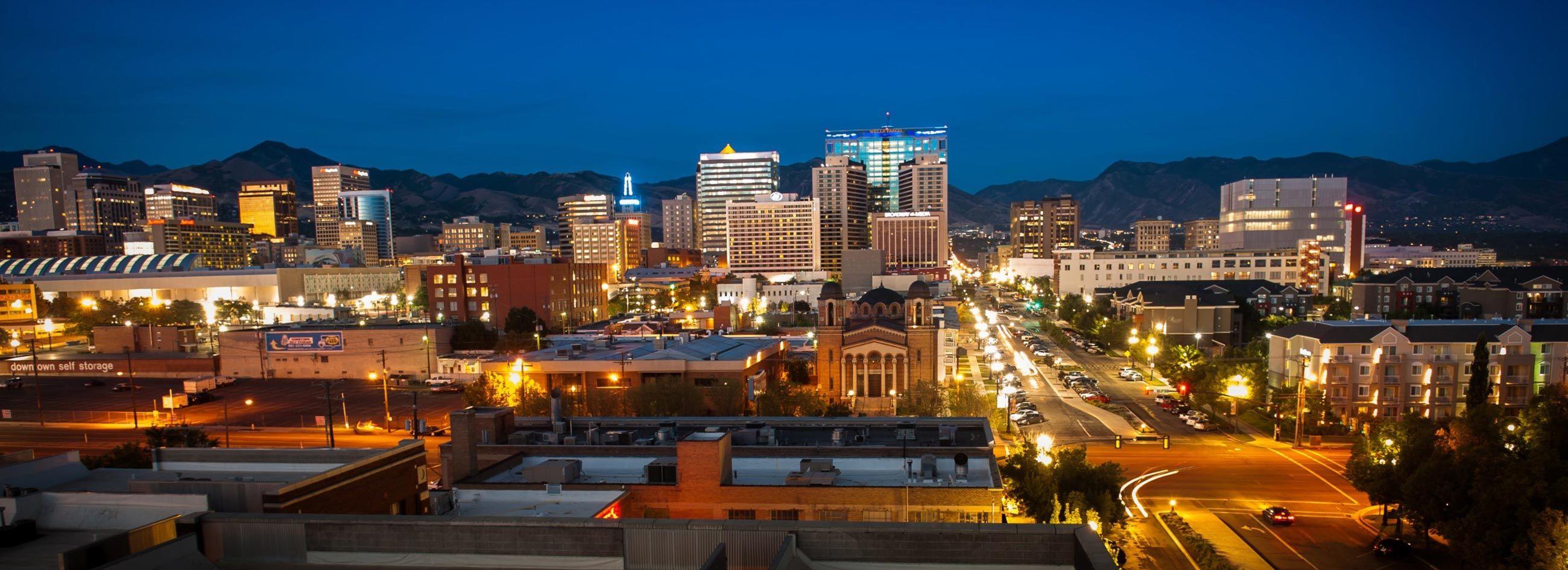 Images Of Salt Lake City Utah