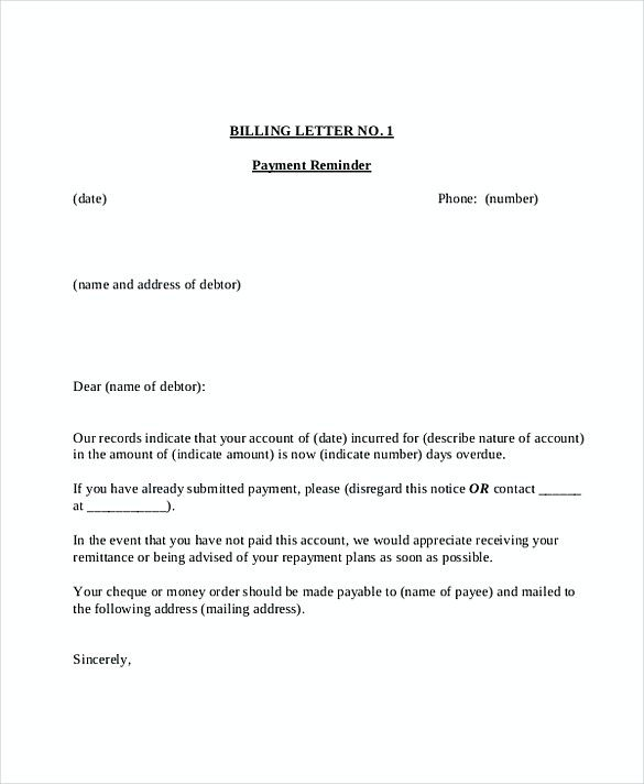 Overdue Payment Reminder Letter , Invoice Reminder Template - document receipt template