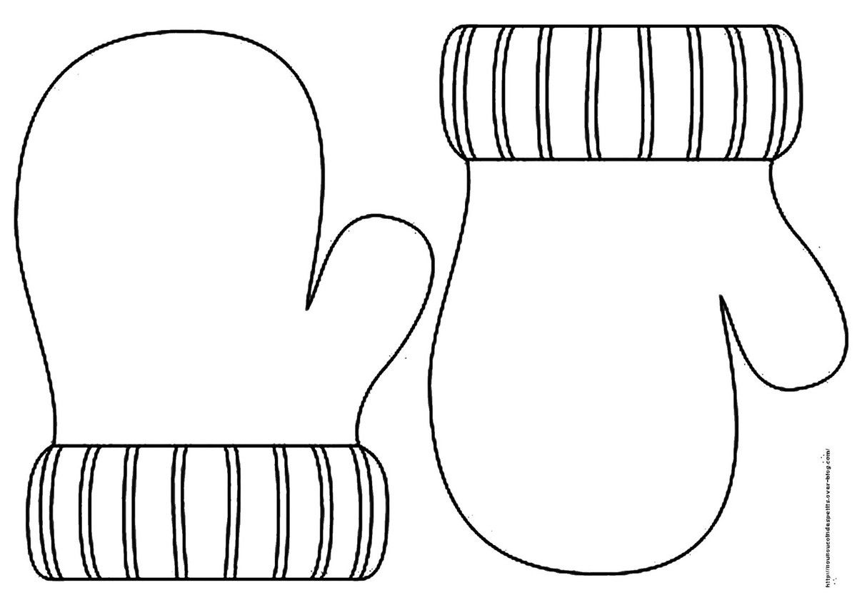Winter Coloring Woolly Hat Winter Coloring Pages Woolly Hat