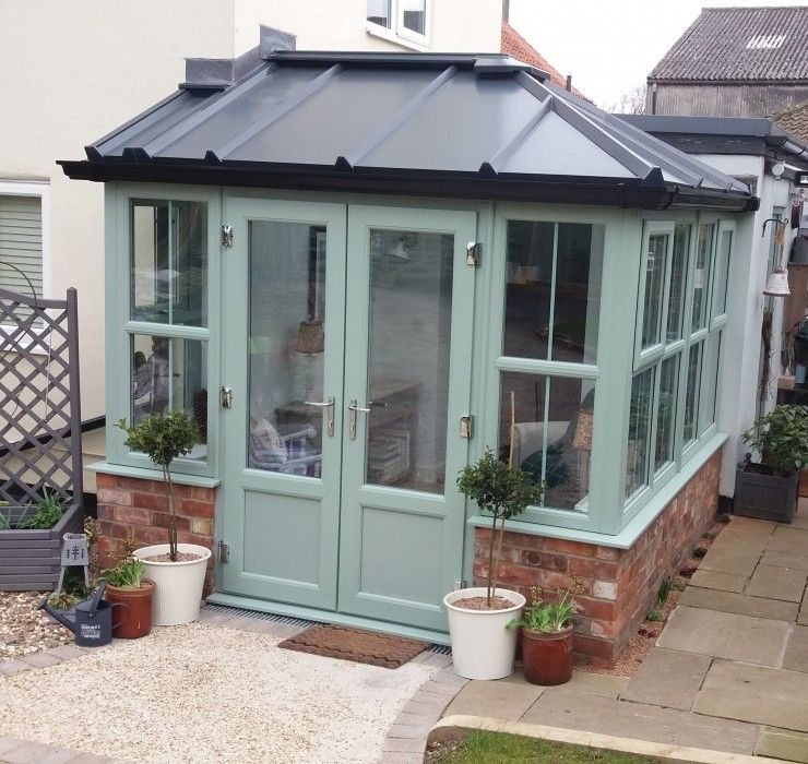 Pin On Replacement Conservatory Roof Ideas