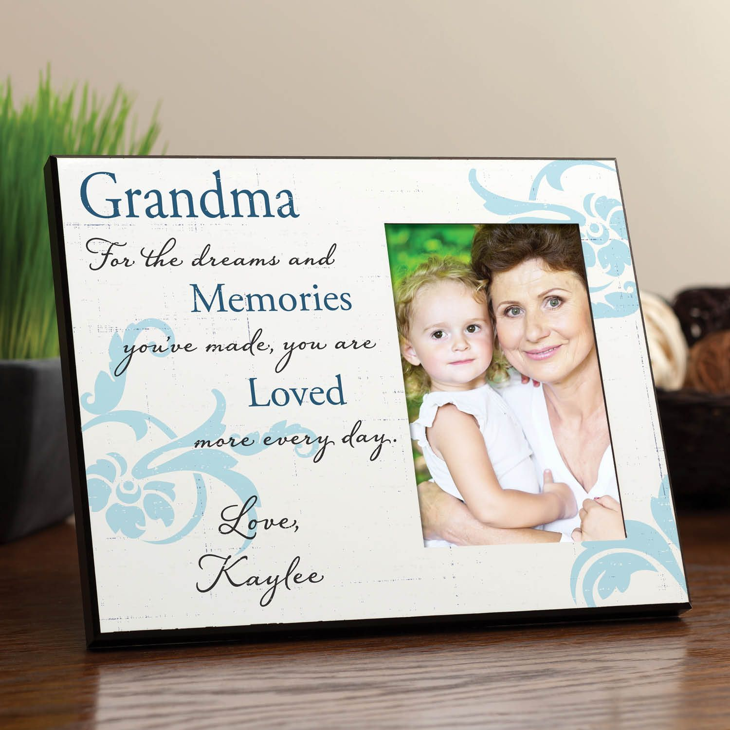 Let her know how special she is with our exclusive personalized ...