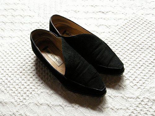 1e56c22f6c654 Tokio Kumagai | F16 Shoes in 2019 | Shoes, Sock shoes, Shoes sneakers