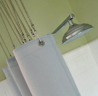 Cool Shower Curtain Ideas [Slideshow] | Bathroom Redesign ...